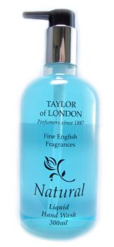 Taylor of London Liquid Hand Wash 300ml